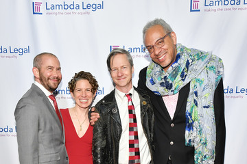 John Cameron Mitchell Lambda Legal 2018 National Liberty Awards - New York