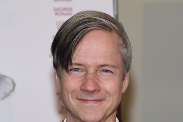 John Cameron Mitchell 'The Seagull' New York Screening