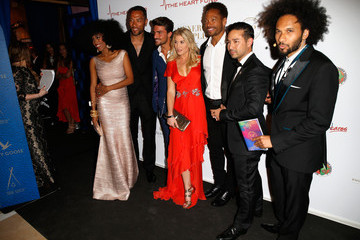 John Carew The Heart Fund Party - The 68th Annual Cannes Film Festival
