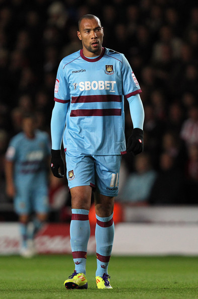 John Carew - Southampton v West Ham United - npower Championship