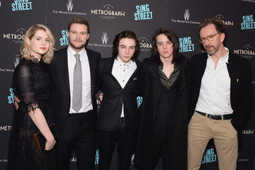 John Carney The Weinstein Company Hosts the Premiere of 'Sing Street' - Arrivals