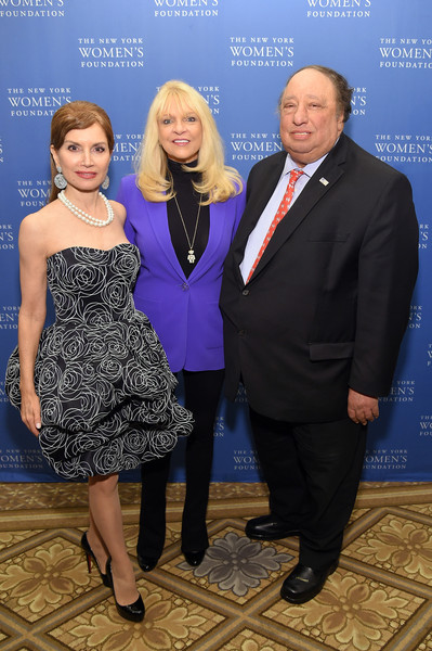 New York Women's Foundation Hosts Annual Fall Gala at The Plaza