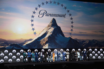 John Cena CinemaCon 2018 - Paramount Pictures Presentation Highlighting Its 2018 Summer And Beyond
