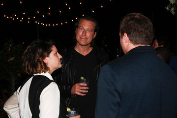 John Corbett The 'Married' and 'Sex&Drugs&Rock&Roll' New York Series Premiere After Party