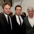 John Curran Premiere Of Entertainment Studios Motion Picture's 'Chappaquiddick' - After Party