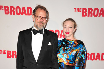 John Currin The Broad Museum Black Tie Inaugural Dinner