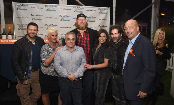 Blue Moon Burger Bash Presented By Pat LaFrieda Meats Hosted By Rachael Ray - New York City Wine & Food Festival