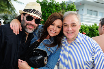 John Cusimano Lee Brian Schrager Yappie Hour Presented By BarkBox Hosted By Rachael Ray - 2015 Food Network & Cooking Channel South Beach Wine & Food Festival