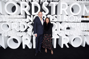 John Demsey Nordstrom NYC Flagship Opening Party