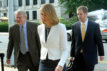 Allison Van Laningham John Edwards Trial Continues With Defense Calling Witnesses