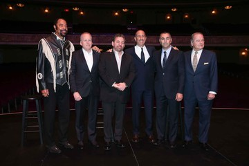 John Franco Madison Square Garden Company Special Announcement