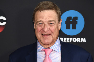 John Goodman 2018 Disney, ABC, And Freeform Upfront
