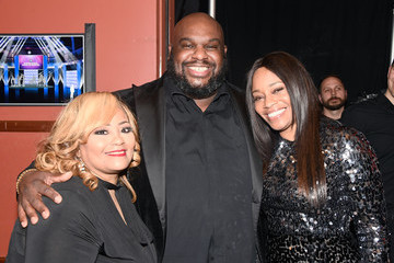 John Gray Super Bowl Gospel Celebration 2018 - Backstage & Audience