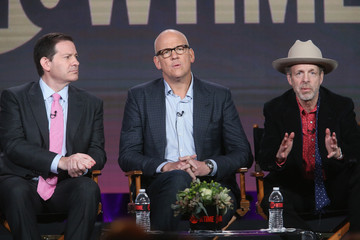 John Heilemann 2016 Winter TCA Tour - Day 8