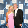 John Kennerley Arrivals at the 12th ASTRA Awards