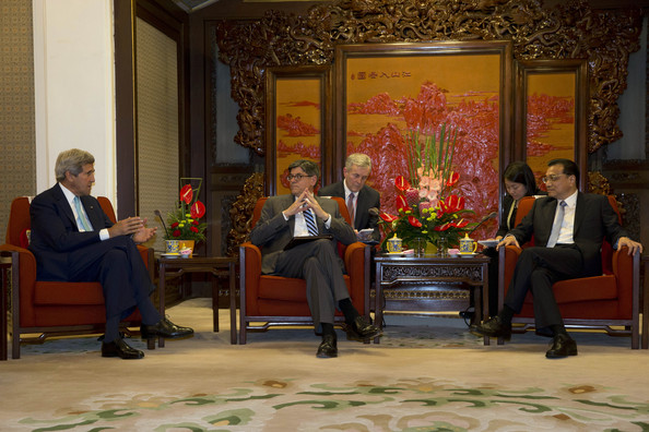 6th Round of the China-U.S. Strategic and Economic Dialogue