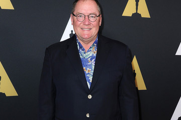 John Lasseter Academy of Motion Picture Arts and Sciences' 42nd Student Academy Awards