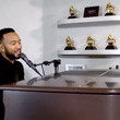 John Legend 63rd Annual GRAMMY Awards –  MusiCares: Music On A Mission Online Celebration and Fundraiser