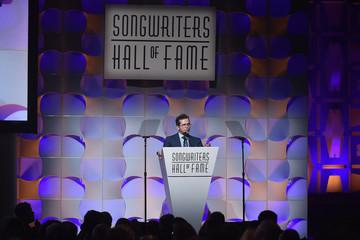 John Leguizamo Songwriters Hall of Fame 48th Annual Induction And Awards - Show