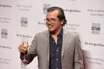 John Leguizamo IFP's 26th Annual Gotham Independent Film Awards - Red Carpet