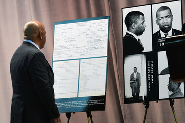 John Lewis Nashville Public Library Awards Civil Right Icon Congressman John Lewis Literary Award