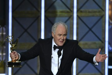 John Lithgow 69th Annual Primetime Emmy Awards - Show