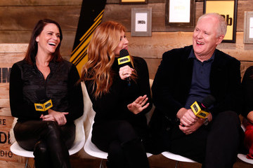 John Lithgow The IMDb Studio At The 2017 Sundance Film Festival Featuring The Filmmaker Discovery Lounge, Presented By Amazon Video Direct: Day Four - 2017 Park City