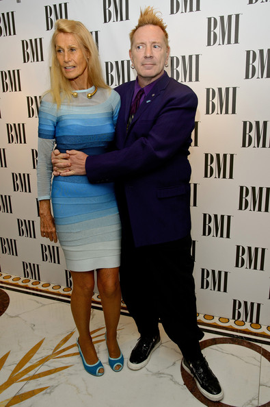Red Carpet Arrivals at the BMI Awards