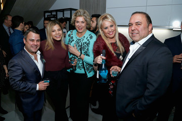 John Mahdessian Blu Perfer & Blue Brut launch  Party for The 2018 8th Annual Better World Awards