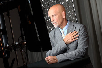John Malkovich The Samsung Galaxy VIP Lounge At Comic-Con International 2014