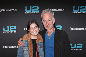John McEnroe SiriusXM Presents U2 Live At The Apollo