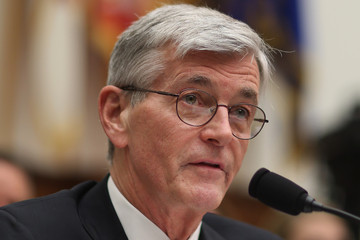 John McHugh Top Military Officials Testify to House Committee
