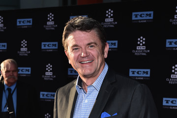 John Michael Higgins 2017 TCM Classic Film Festival - The 50th Anniversary Screening of 'In the Heat of the Night' (1967) Red Carpet & Opening Night