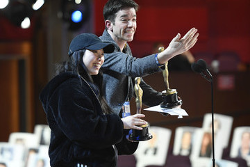 John Mulaney 91st Annual Academy Awards - Rehearsals