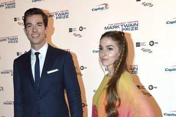 John Mulaney 2017 Mark Twain Prize for American Humor