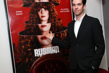 John Mulaney 'Russian Doll' Premiere