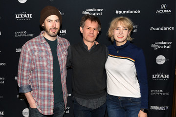 John Nein 2018 Sundance Film Festival - Cinema Cafe #7 Diablo Cody and Jason Reitman