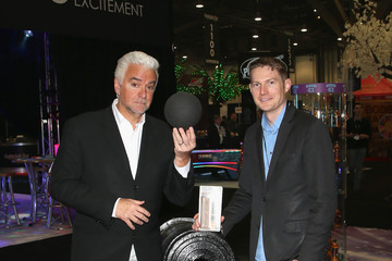 John O'Hurley 31st Annual Nightclub & Bar Convention and Trade Show - Day 2
