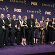 John Oliver 71st Emmy Awards - Press Room