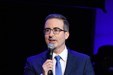 John Oliver 13th Annual Stand Up For Heroes To Benefit The Bob Woodruff Foundation - Inside