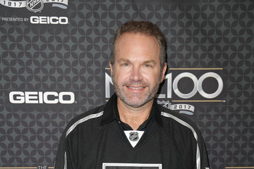 John Ondrasik The NHL 100 presented by GEICO - Red Carpet