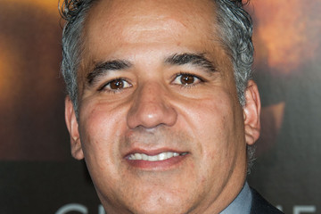 "John Ortiz Premiere Of Universal Pictures And Legendary Pictures' ""Blackhat"" - Arrivals"