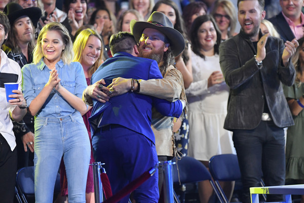 2018 CMT Music Awards - Show