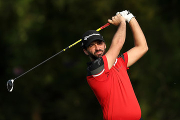 John Parry BMW South African Open Championship - Day Two