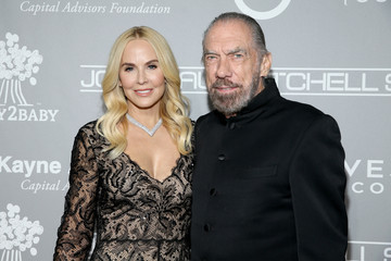 John Paul Dejoria 5th Annual Baby2Baby Gala - Arrivals