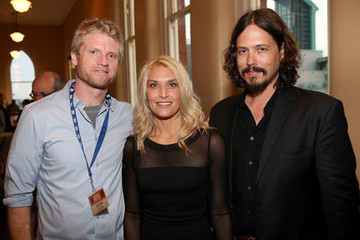 John Paul White Americana Music Festival VIP Party