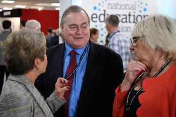 John Prescott Labour Party Conference 2017- Day Three