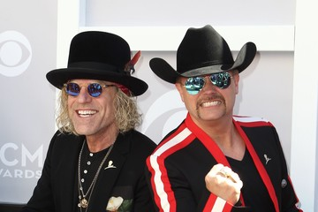 John Rich Big Kenny 52nd Academy of Country Music Awards - Arrivals