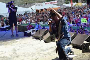 John Rich Kicker Country Stampede - Day 1