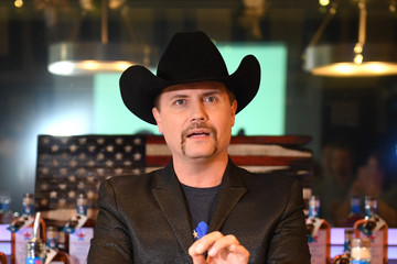 John Rich Redneck Riviera Whiskey One Year Anniversary Party